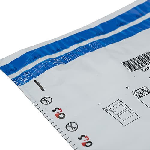 Envelopes, labels, secure boxes
